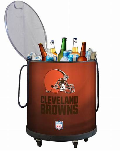 Cleveland Browns Spirit Wayfair Coolers Team