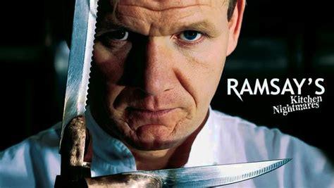 Ramsay's Kitchen Nightmares (uk) Season 2 (2005) For