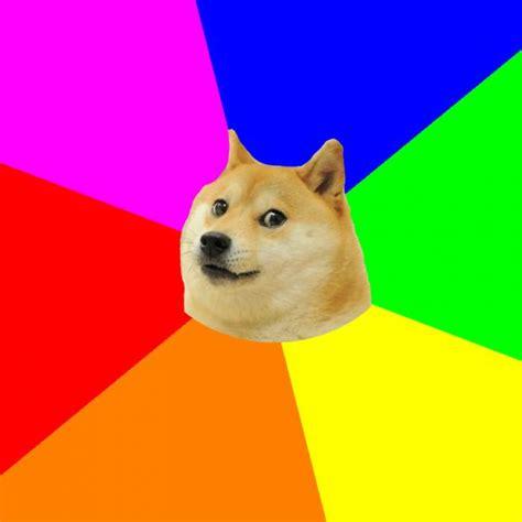 Doge Meme Template - meme template search imgflip