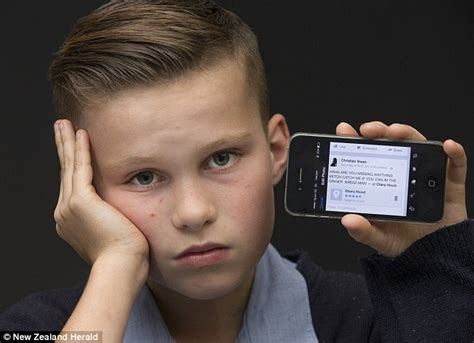 what to get a 12 year old boy for christmas thief steals 12 year boys laptop and then hacks into his account and taunts him