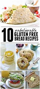 10 Best Gluten Free Bread Recipes Fork and Beans