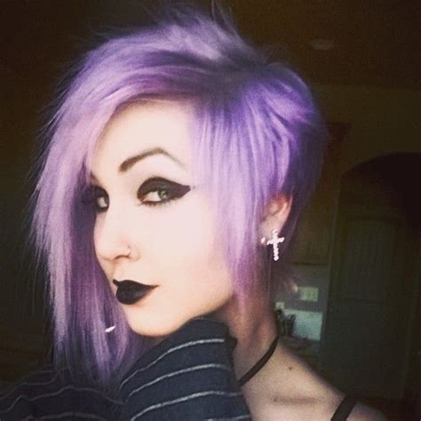 Best 20 Gothic Hairstyles Ideas On Pinterest Gothic
