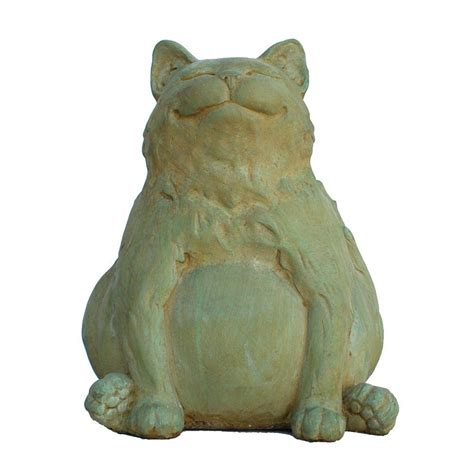 cat statues cat garden statue 24 cat garden statues for a purrific garden and lawn this summer shop achla