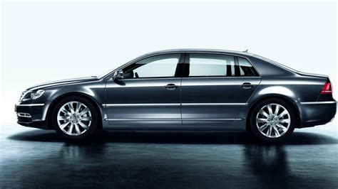 The Next Volkswagen Phaeton Will Start At $70,000 In America