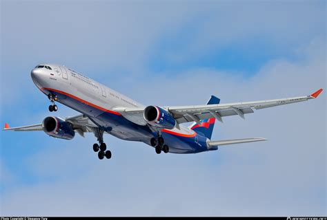 Aeroflot launches new low-cost airline – Dobrolet • Cabin Crew 24