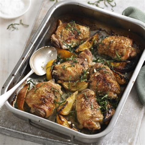 chicken thighs recipe oven chicken thigh recipes oven