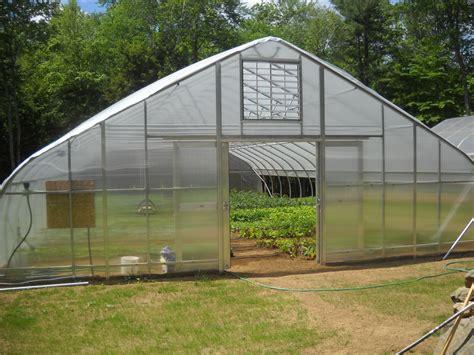 greenhouse high tunnel manufacturer beginning farmer network of massachusetts