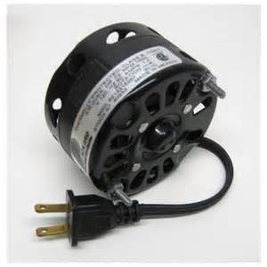 packard 40933 bathroom fan vent motor for nutone 86933 000