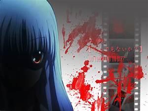 Anime Angel Of Death Boy