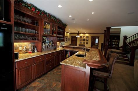 Custom Home Bars by Custom Home Bars Lottery Purchases Home