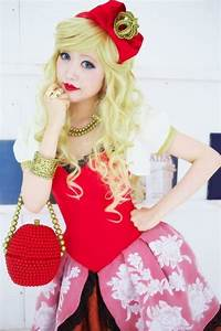 Ever After High Apple White Cosplay | Ever After High ...