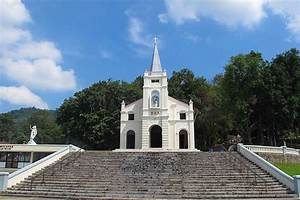 St. Anne's Church in Penang - Seberang Perai Attractions