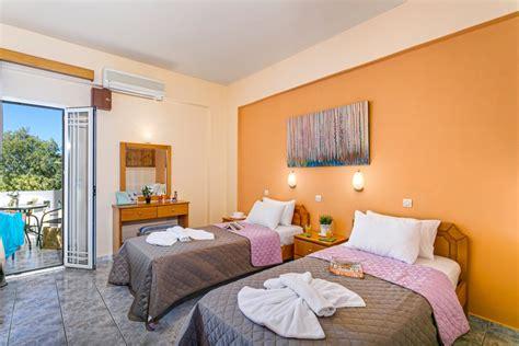 One Bedroom Apartment With Garden View Eden Beach Hotel
