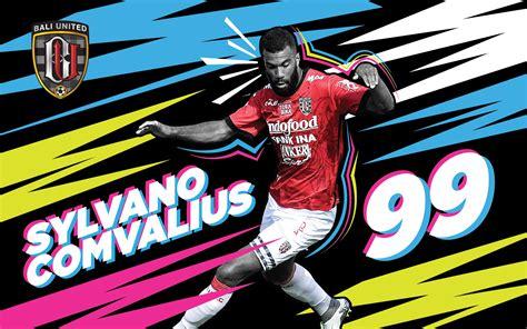 Grafiti Bali United : Persiba Vs Bali United