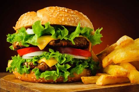 hamburger day fun holiday