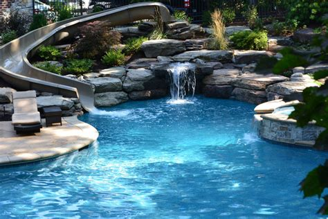 Welcome To Arvidson Pools & Spas