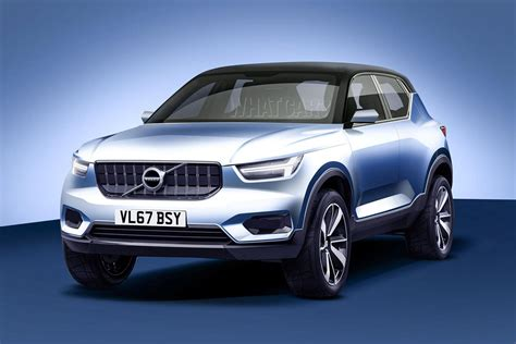 volvo plans electric car    car