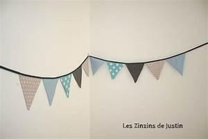 Guirlande Fanion Chambre Bebe : guirlande fanion taupe bleu turquoise et gris chambre b b pinterest guirlande fanion ~ Teatrodelosmanantiales.com Idées de Décoration
