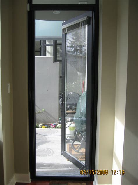 outswing patio doors with screens outswing door retractable screen door door outswing