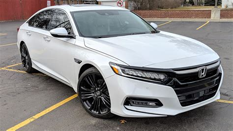 I think as long as you follow the maintenance plan and not redline your car, then it should last a long time. My first new car - 2018 Honda Accord 2.0T Touring : Honda