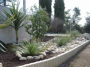 best decoration jardin caillou blanc contemporary With decoration jardin avec cailloux