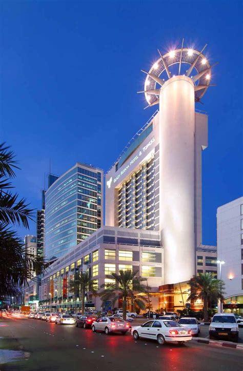 ga architects abu dhabi beach rotana hotel