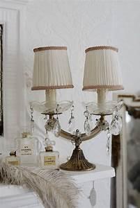 Shabby Chic Lampen : shabby chic lampen ~ Orissabook.com Haus und Dekorationen