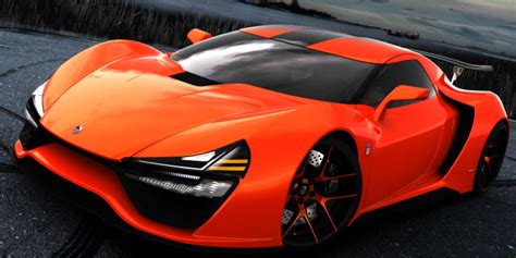 Most Horsepower In A Car by 2 000 Horsepower American Sports Car Coming In 2016 Ny