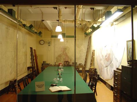 churchill war cabinet rooms churchill cabinet war rooms and museum