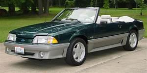 1992 Mustang GT Convertible