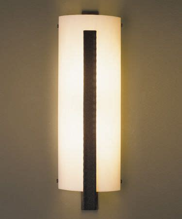 Vertical Bathroom Wall Sconces by 206730 20 Cto Hubberton Forge Iron Finish W White