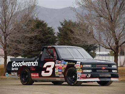 Silverado 1996 Chevrolet Nascar Craftsman Truck Series