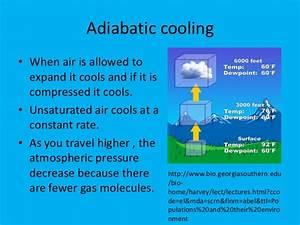 Frigid Weekend U2026and The Final Word On Adiabatic Cooling