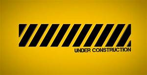 Under Construction by PauloGalvao | VideoHive