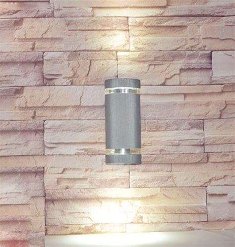 outdoor wall mounted lighting modern led waterproof modern wall light mounted 2x3w 220v ip65 wall l outdoor porch lighting garden