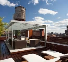 Fotos - The Balcony Roof Deck Design