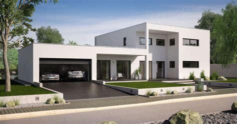 Moderne Häuser Preiswert by H 228 User Houses Buildings Haus Kern Haus Und Haus Bauen