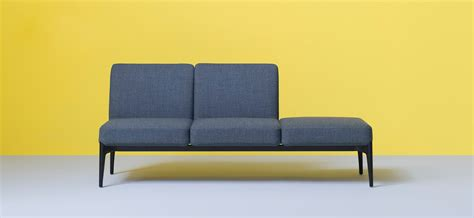 Corporate Sofa by Modular Sofa Corporate Workspace