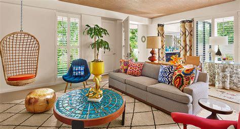 interiorsthe parker palm springs hotel palm springs ca