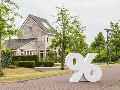 Huis Kopen Berekenen Kosten by Huis Kopen Hypotheek Berekenen