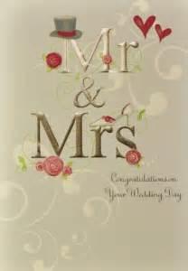 wedding day wedding day card