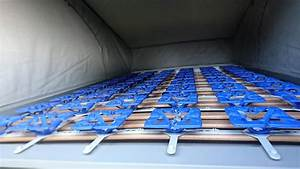 Dicke Matratze 140x200 : das perfekte bettsystem f r den vw california kleiner grosser bus ~ Frokenaadalensverden.com Haus und Dekorationen