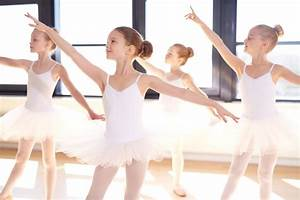 MSD: Little Dancers Class types and Ages | Mercier School ...