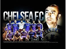 Chelsea FC Best Squad 2012 Wallpapers & Pictures