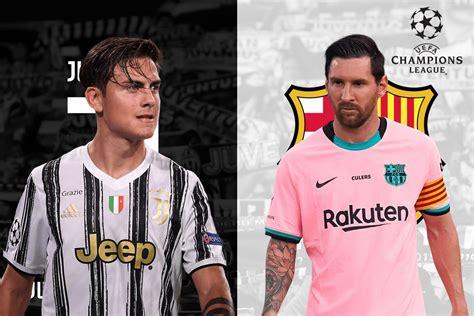 Nhận định bóng đá Juventus vs Barca vòng bảng Cup C1 ...