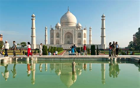 The World's Most-visited Tourist Attractions | Travel ...