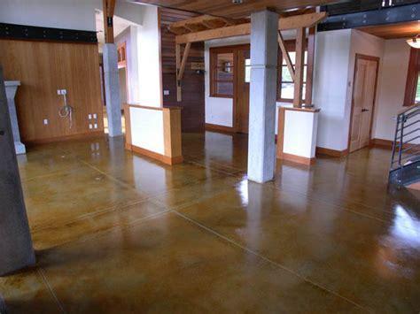 Concrete floors in Austin are a big hit   ConcreteIDEAS