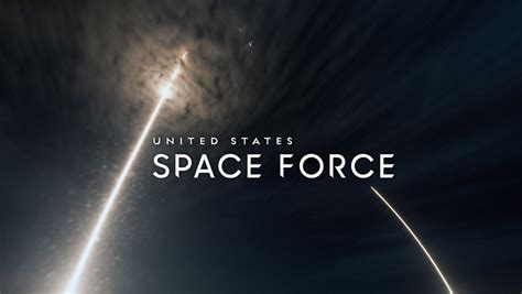 U.S. Space Force Officially Becomes Sixth Branch of the Military - The Connector Corner by Air ...