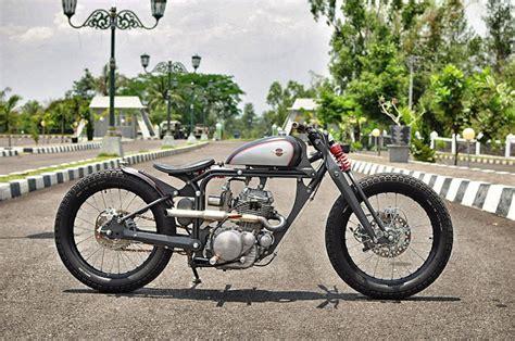 Traditional Springer Bobber Motorcycle