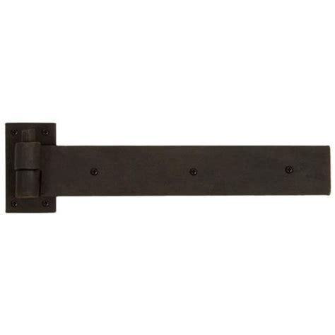 shelf brackets rectangular iron hinge with pintle hardware